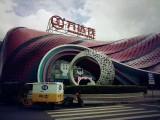 赤峰万达广场外墙装饰铝单板材料,赤峰冲孔铝单板