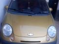 雪佛兰乐驰2009款 1.2 手动 优越型