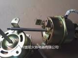 供应YY-15-2P单相电容运转异步电动机 烘箱电机15W