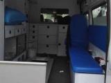 廣州佛山深圳東莞醫院120救護車出租專業接送病人