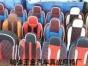 真皮座椅低中高级轿车原厂进口皮料及深度改装
