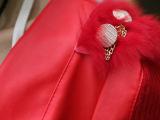【模特实拍】皮夹克小皮衣机车PU皮衣女短款修身小外套皮衣