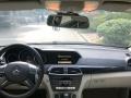 奔驰 C级 2011款 C180 1.6T 手自一体 经典型强调