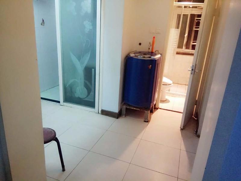 花园桥 紫竹院南路23号院 3室 1厅 120平米 整租