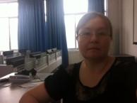 合肥英语口语培训中心哪家好 科大外教 伊莲娜英语培训