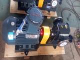 WQCB29/0.6保温沥青泵 铸钢材质