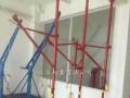 室内外吊运机爬山虎搅拌机电动葫芦