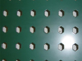 泽兴厂家年底热销圆孔筛网冲孔板不锈钢冲孔