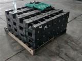 广州25公斤铸铁配重砝码测试配重