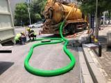 伊春市金山屯区CIPP原位点状修复管网修复短管内衬置换修复