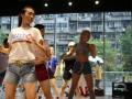 江汉路附近成人学习街舞的地方精品小班武汉特别团体舞蹈