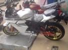 绵阳摩托车分期零首付 各种摩托车车型分期 欢迎来电 1元