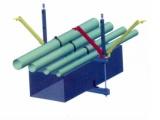 海口管道抗震支架厂家 证书齐全 质量保证