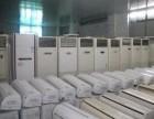 杭州高价回收工厂设备中央空调货架铲车回收