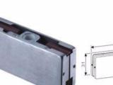 鄭州玻璃門維修 鄭州玻璃門安裝 更換地彈簧 門禁鎖