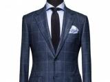 成都西服礼服专属私人高级量身定制 ZERPOO定制专属之美