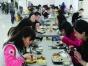 杭州康硕餐饮管理有限公司 食堂承包