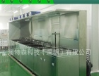 深圳光学超声波清洗机 光学玻璃超声波清洗机