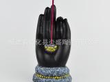 佛像烛台香薰器香插泰国佛释迦尼佛弥勒佛 印度神像 厂家批发