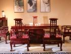 老挝红酸枝沙发图片