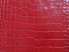 厂家供应优质现货二层油腊皮鳄鱼纹CR01