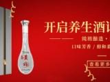 纯粮白酒高质量光瓶酒贴牌定制