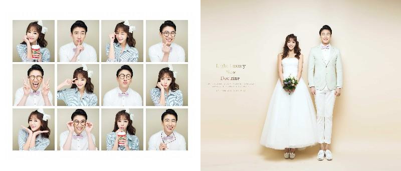 尚志市正大摄影有限公司 维纳斯婚纱摄影