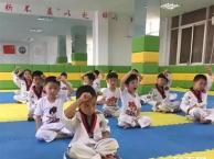 周口长龙跆拳道馆
