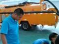 长兴县污水池清理,厂区污水池淤泥清理
