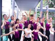 罗湖形体训练舞蹈培训