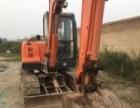 斗山 DH80-7 挖掘机         (急转个人一手斗山8