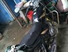 个人出售雅马哈天脊摩托车