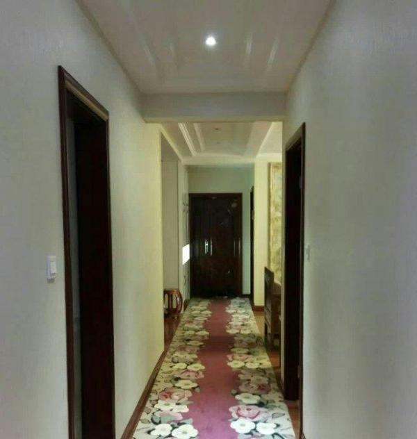 兖州怡和异同,精装修3室,带家具没家电_济宁官网花园家具图片