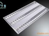 60x120cm亮光镜面格栅灯盘,LED格栅灯盘,328w\3x