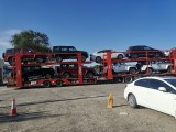 新疆阿拉尔轿车托运私家车托运事项