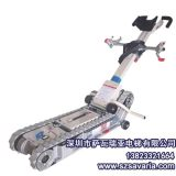 用户体验超好轮椅爬楼车,日本进口轮椅爬耧车