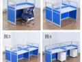 鹏飞办公家具厂定做各种办公家具沙发前台文件柜课桌椅款式新颖