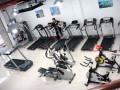 广州康宜13年大型商用健身器材生产厂家