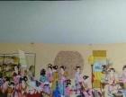 琴棋书画十八美女图