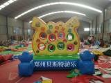 贵州黔南充气城堡的质量