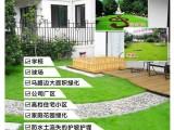 苏州别墅花园设计施工养护绿植配送绿植租赁发财树销售墙绿化养护
