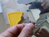 生产玩具亚克力镜片 环保玩具亚克力镜片 儿童玩具亚克力镜片