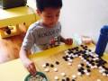 红庙少儿围棋培训 红庙儿童围棋培训