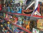 景县35平米百货超市-玩具店4万元