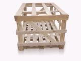上海地区木箱包装生产厂家提供各种木箱定制设计服务
