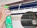 重庆五里店观音桥周边清洗空调冰箱油烟机