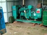 海口发电机出租 进口机100KW至1800KW 本地服务优惠