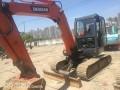 二手挖掘机斗山DX60出售 新款 包运 原版