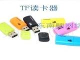 USB读卡器