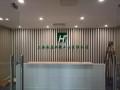 亚克力形象墙 企业形象墙 商务楼形象墙 专业设计安装